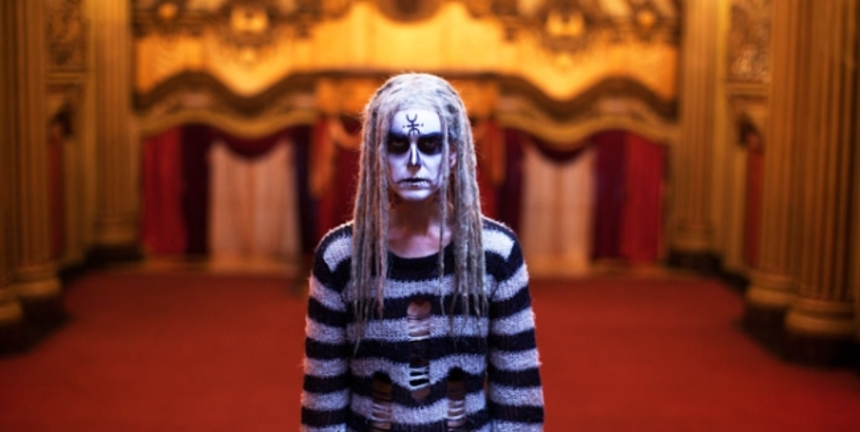 Bewitching New Trailer for Rob Zombie's THE LORDS OF SALEM