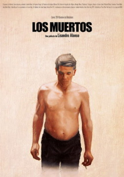 AT THE EDGE OF THE WORLD: Lisandro Alonso on LOS MUERTOS