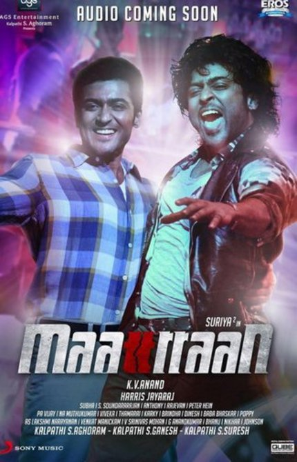 Review: MAATRAAN Is One Crazy Conjoined Mash-Up Of A Movie