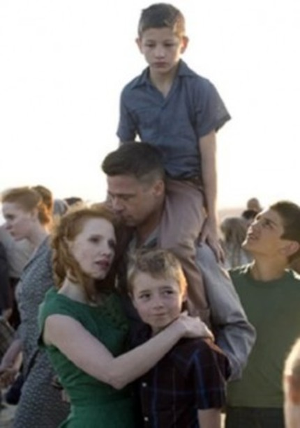 Terrence Malick's THE TREE OF LIFE Has a Confirmed Release Date!?