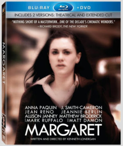 Weinberg Reviews MARGARET