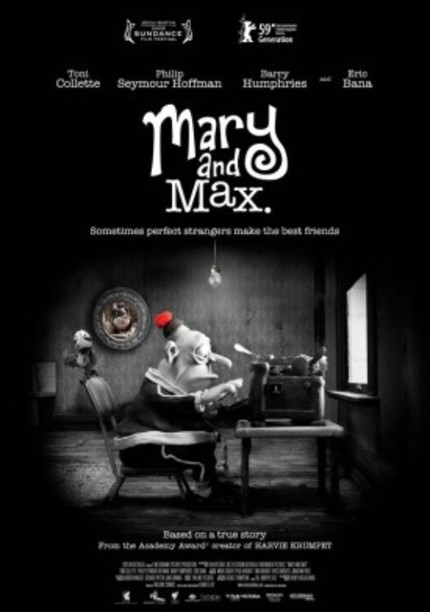 Mary and Max review
