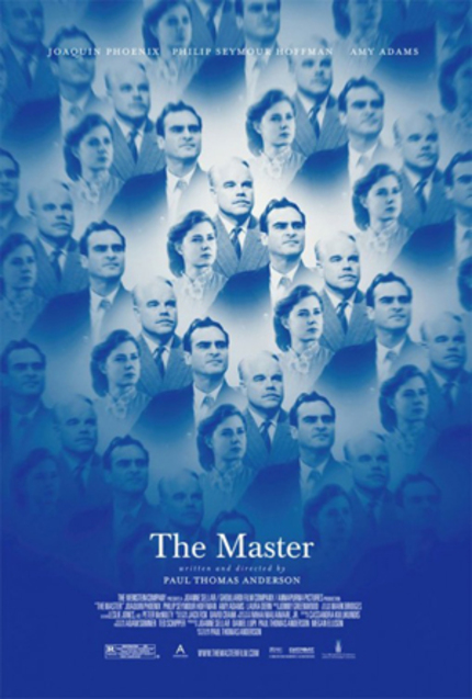 THE MASTER Takes Tops Honors With Toronto Film Critics!