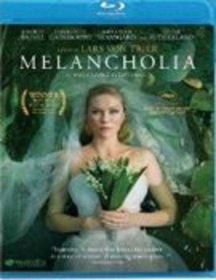 MELANCHOLIA Review