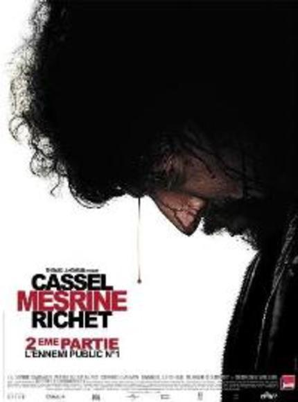MESRINE: L'instinct de mort and L'ennemi public n° 1 Reviews