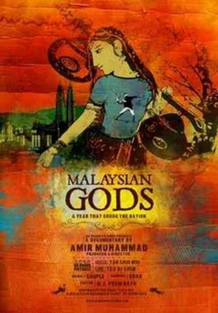 SIFF '09: MALAYSIAN GODS Review