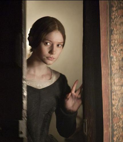 Sitges 2011: JANE EYRE Review