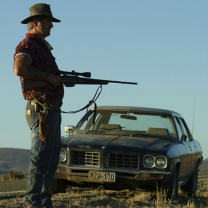 After An Orange & Red, WOLF CREEK 2 Finally Gets Green Light