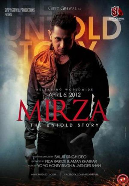 Review: MIRZA - THE UNTOLD STORY