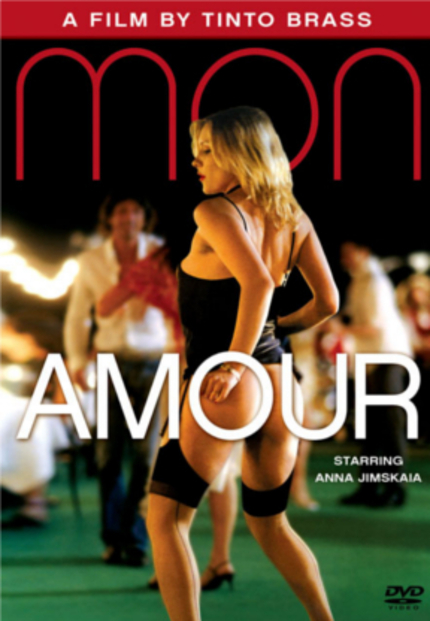 DVD Review: Tinto Brass' MONAMOUR