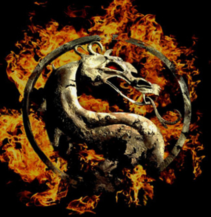 Meet The Face Of The New MORTAL KOMBAT!