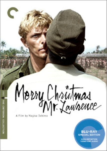 Blu-Ray Review: MERRY CHRISTMAS MR. LAWRENCE