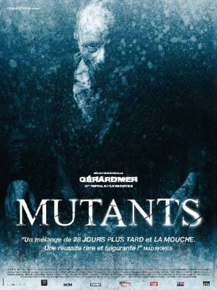 MUTANTS review