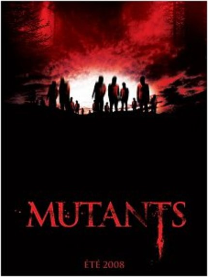 A Zombie By Any Other Name ... First Stills From French Horror MUTANTS
