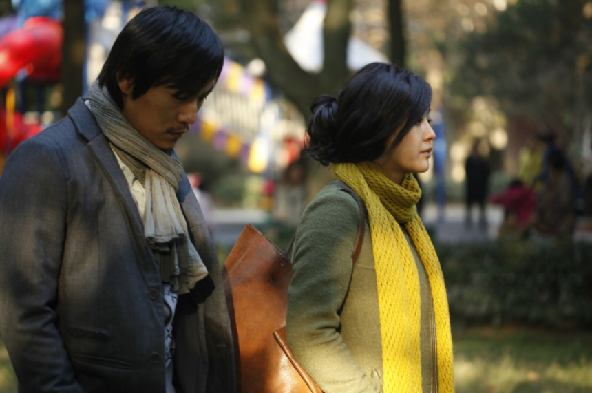 Cannes 2012 Review: Lou Ye's MYSTERY Should be Retitled MELODRAMA