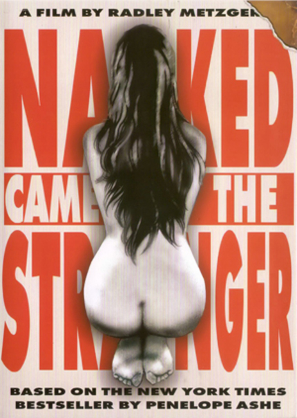 DVD Review: NAKED CAME THE STRANGER