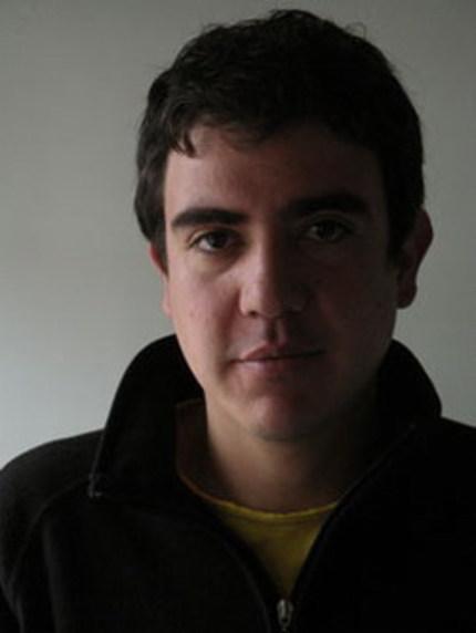 "CRAB TRAP (2009): Interview With Oscar ""Papeto"" Ruiz Navia, Rodrigo Vélez & Arnobio Salazar Rivas"