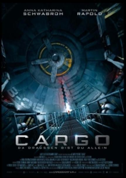 SXSW 2010: CARGO Review