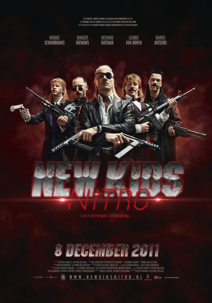 Are You Ready For NEW KIDS NITRO, Jonge? New Trailer!