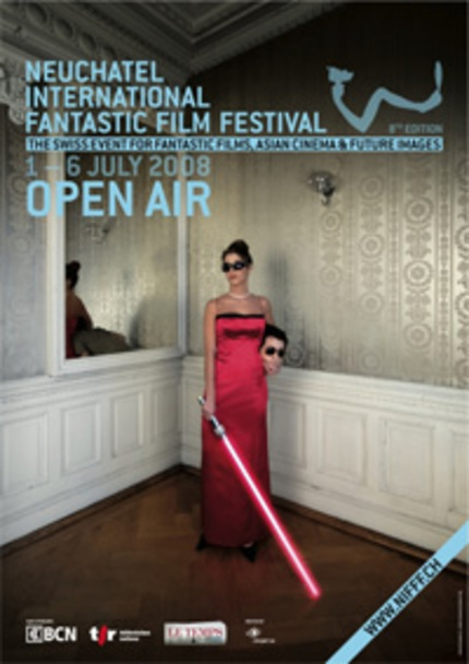 NIFFF 2008 - Let the Right One In Interview