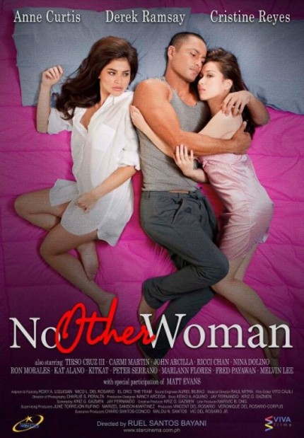 NO OTHER WOMAN Review