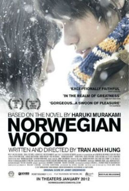 Review: NORWEGIAN WOOD (Anh Hung Tran)