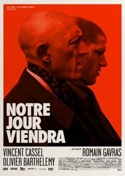Impressive Full Trailer For Romain Gavras' NOTRE JOUR VIENDRA (REDHEADS)!