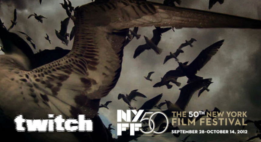 NYFF 2012 Preview: Ten To Watch