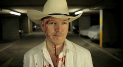 THE HUMAN CENTIPEDE 3 Delayed, Director Tom Six Threatens Legal Action Against Dieter Laser