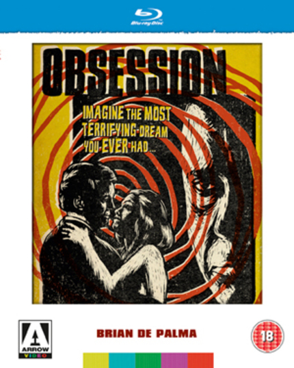 OBSESSION Blu-ray Review