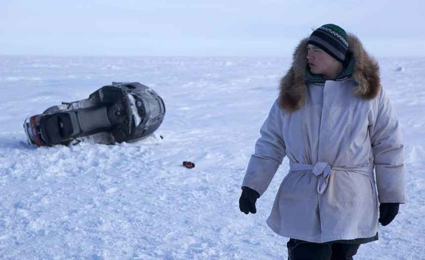 Sundance 2011: ON THE ICE Review
