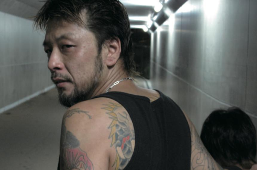 Yubari 2012 Review: OSAKA VIOLENCE
