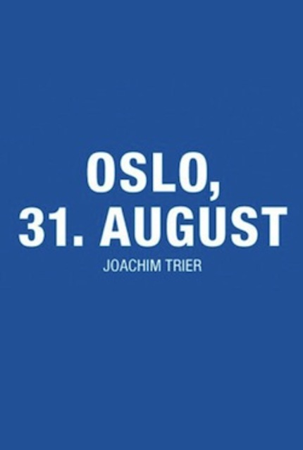 Cannes 2011: Clips From Joachim Trier's OSLO, 31. AUGUST