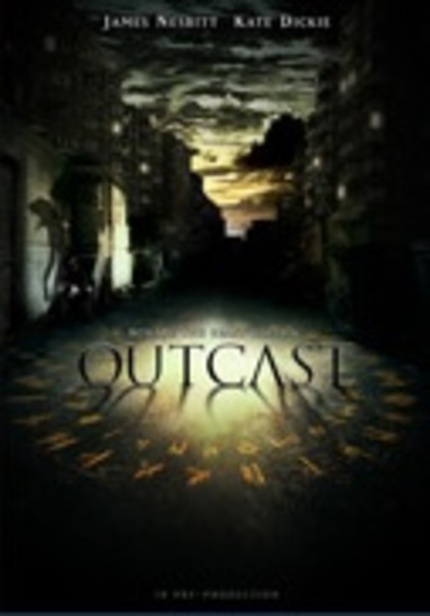 AFM 09: OUTCAST Impresses.