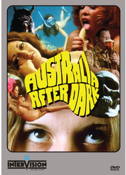 DVD Review: ABCs OF LOVE & SEX/AUSTRALIA AFTER DARK Double Feature