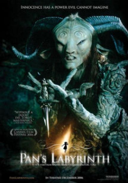 Weinberg's List: 50 Best Horror Films (2000 -- 2009)