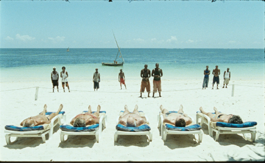 Cannes 2012 Review: Ulrich Seidl's PARADISE: LOVE Doesn't Flinch, But You Might