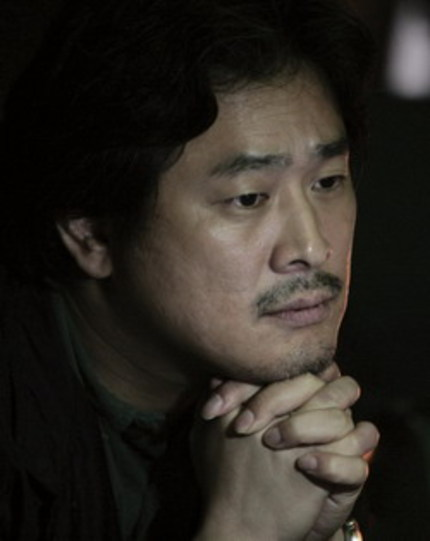 THIRST (BAK-JWI, 2009)—Interview with Park Chan-wook