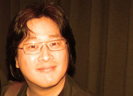 40th Sitges – Park Chan-wook Speaks on Bakjwi and The Snow Piercer (& 18 wallpaper images of him)