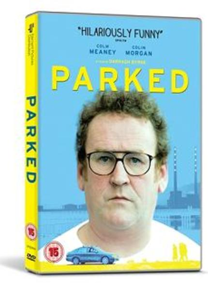 UK DVD Review: PARKED
