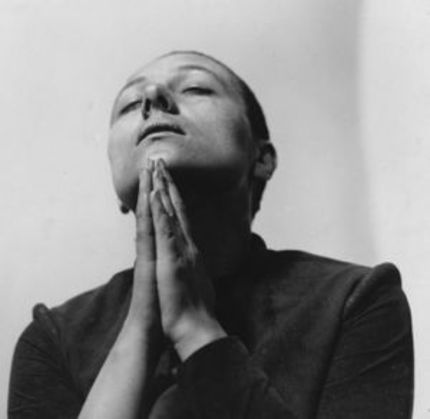 Watch A Clip From Masters of Cinema's THE PASSION OF JOAN OF ARC
