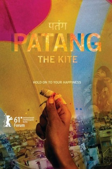Review: PATANG (THE KITE)