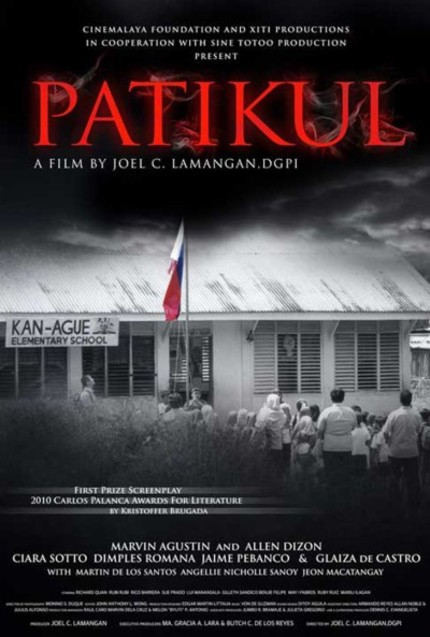 Cinemalaya 2011: PATIKUL Review