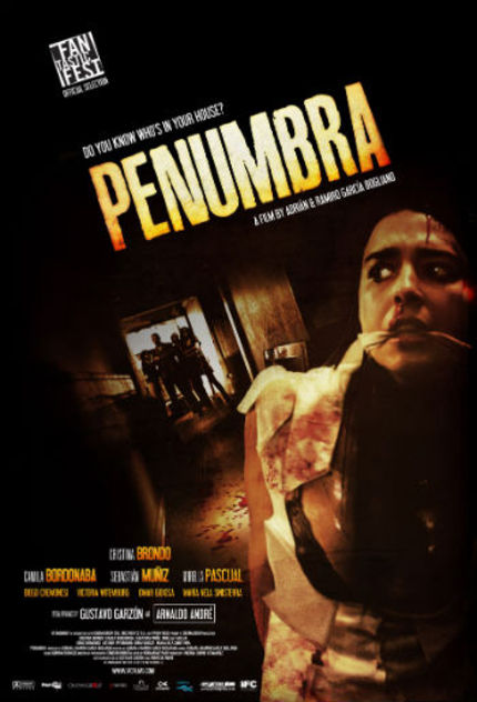 PENUMBRA Trailer: Solar Eclipse Creates Tension in an Argentine Apartment