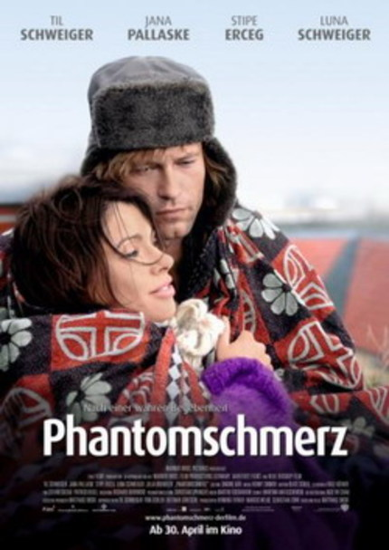 PHANTOMSCHMERZ (PHANTOM PAIN, 2009): Interview With Matthias Emcke & Til Schweiger