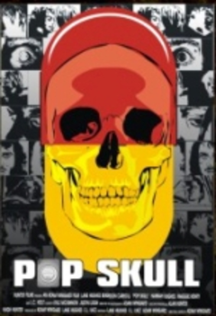 ScreenAnarchy fave POP SKULL coming to DVD!