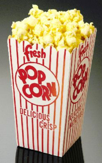 Why We Still Love Popcorn Movies