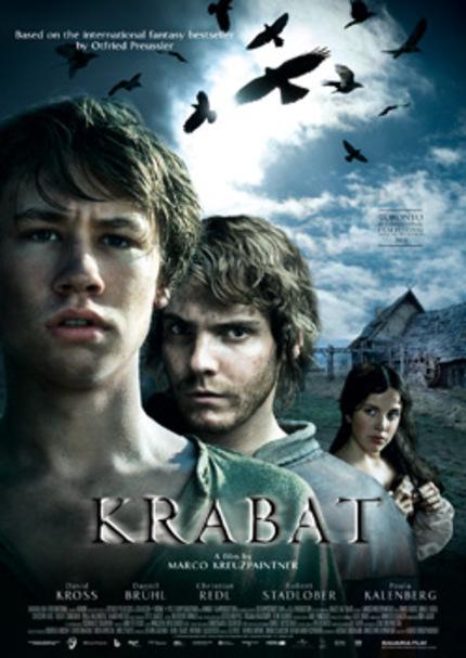 Fantastic Fest 09: KRABAT Review