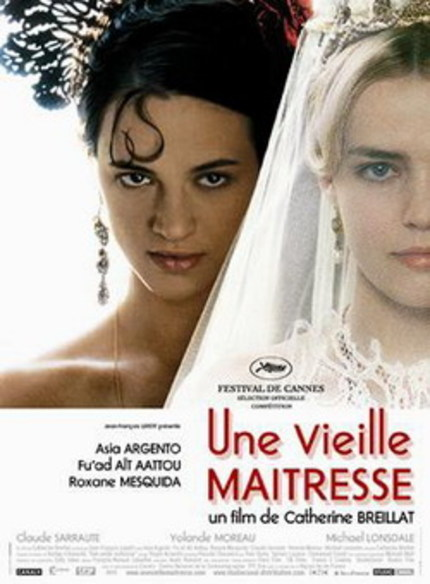 SFIFF51: THE LAST MISTRESS—Opening Night Q&A With Catherine Breillat
