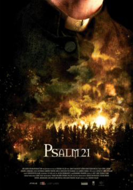 I guess ABBA wasn't the only demonic prophesy that came out of Sweden. PSALM 21 has actual demons.